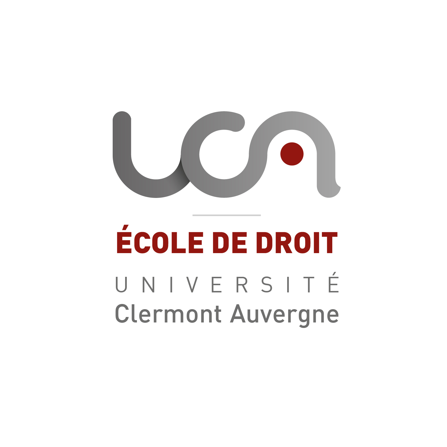 Logo école de droit