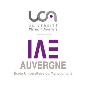 Logo école de management