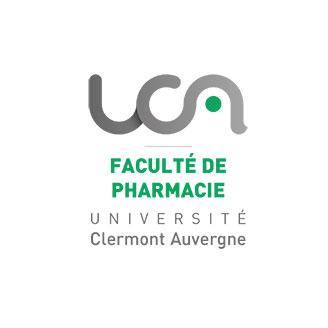 Logo Faculté de pharmacie
