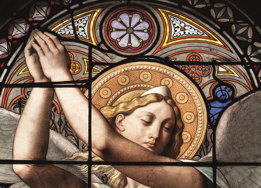 Paris, Chapelle de la Compassion