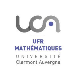 Logo UFR Mathématiques